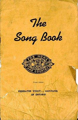 FWIO Song Book