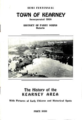 The History of the Kearney Area
