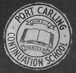 Sanford-Port Carling WI Tweedsmuir Community History, Volume 7