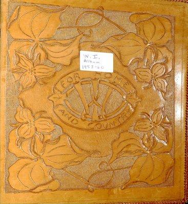 Sunderland WI Tweedsmuir Community History, Volume 1