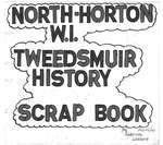 Horton North WI Tweedsmuir Community History, Volume 2: