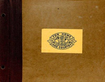 Laurentian View WI Tweedsmuir Community History, Volume 1: 1953-83