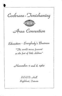 Rockley WI Tweedsmuir Community History, Volume 2