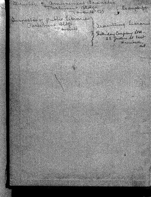 Charlton WI Minute Book, 1929-33