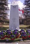 Castleton Cenotaph