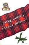 Bruce County Tartan History