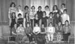École Ste-Marie, Field, ON, 1976-77 / Ste-Marie School, Field, ON, 1976-77