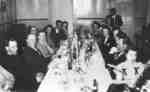 Banquet du Club de Hockey, 1946-47 / Hockey Club Banquet, 1946-47