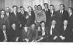 Club de Hockey de Field, avant 1947 / Field Hockey Club, before 1947