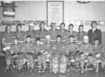Équipe de hockey / Hockey Team