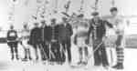 Joueurs d'hockey, 1927 / Hockey Players, 1927
