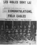 Les Aigles de Field / The Field Eagles