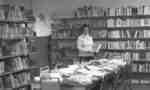 Thérèse Lafond, Bibliothécaire, Field, ON / Field Librarian Thérèse Lafond