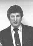 Pierre Langevin, Préfet, Canton de Field, 1986-1991 / Pierre Langevin, Reeve, Field Township, 1986-1991