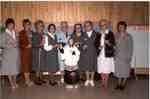 50e anniversaire des Filles de la Sagesse, Field, ON / 50th anniversary of Daughters of Wisdom, Field, ON