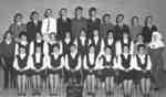 École Ste-Marie à Field, ON, 1961-62 / Ste-Marie School, Field, ON, 1961-62