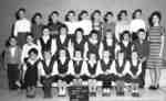 École St-Joseph, Field, ON, 1961-62 / St-Joseph School, Field, ON, 1961-62
