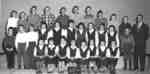 École St-Joseph à Field, ON, 1961-62 / St-Joseph School, Field, ON, 1961-62