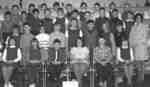 École Ste-Marie, Field, ON, 1970-71 / Ste-Marie School, Field, ON, 1970-71