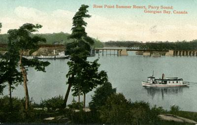 Rose Point Summer Resort