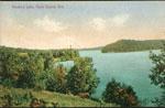 Rankin's Lake, Parry Sound Ontario