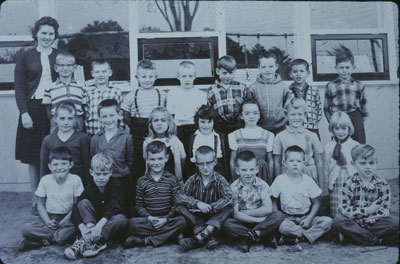 Foley Township School