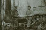 John Loucks Making Maple Syrup