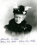 Maude Little May 22nd