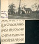 Old Otter Lake Church