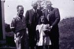 Stuart Smith, Geo Bain, and Reginald Turner.