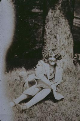 Maude Smith?