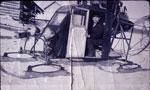 Motorized Sleigh 1935