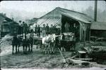 First Hockin's Mill