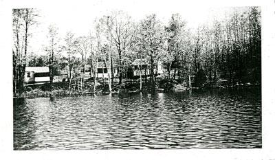 Silver Pine Resort's Cabins