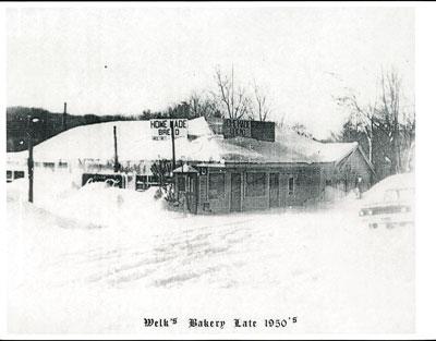 Welk's Bakery