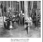 Calabogie sawmill