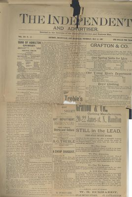 Grimsby Independent, 13 May 1897