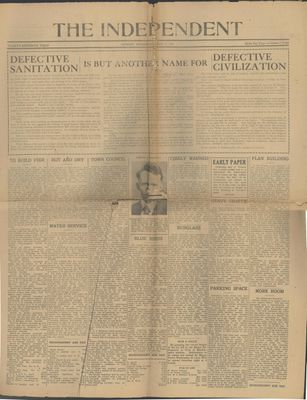 Grimsby Independent, 17 May 1922