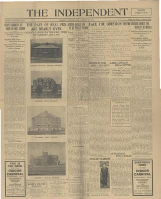Grimsby Independent, 29 Aug 1923