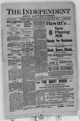 Grimsby Independent, 6 May 1899