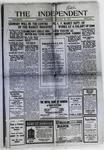 Grimsby Independent, 29 Jan 1913