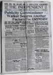 Grimsby Independent, 30 Apr 1913