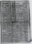 Grimsby Independent, 26 Nov 1913
