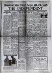 Grimsby Independent, 18 Sep 1918