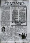 Grimsby Independent, 13 Nov 1918