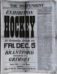 Grimsby Independent, 3 Dec 1924