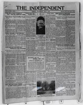 Grimsby Independent (18851105), 5 May 1926