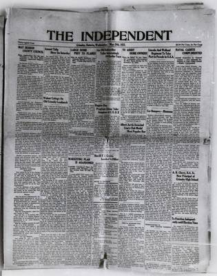 Grimsby Independent, 24 May 1933