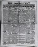 Grimsby Independent, 2 Oct 1935