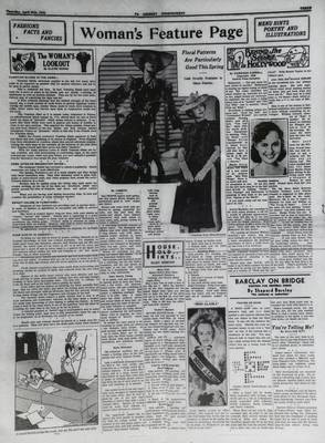 Grimsby Independent, 28 Apr 1938